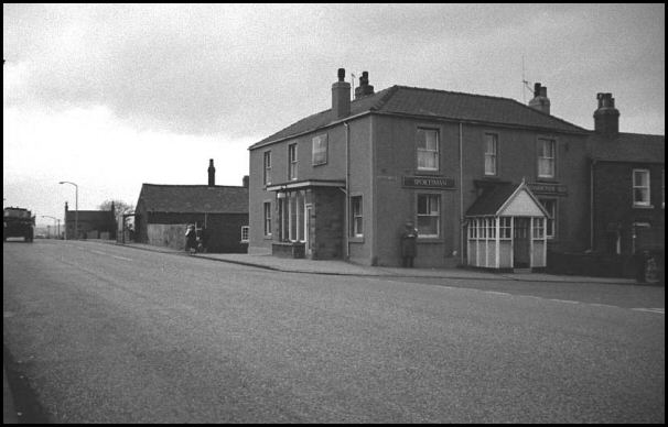 Upper Wortley Road in 1968
