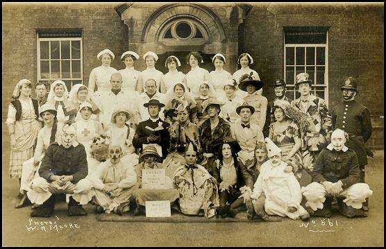 sheffield%20middlewood%20298 how nursing uniforms have changed in 100 years